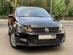 Прокат авто Volkswagen Polo 2019 г. в Москве без водителя