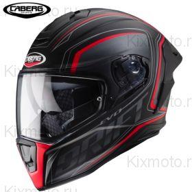 Шлем Caberg Drift Evo Integra, Матовый красный