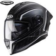Шлем Caberg Drift Evo Integra, Матовый чёрный