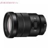 Объектив Sony E PZ 18-105mm F4.0 G OSS (SELP18105G)