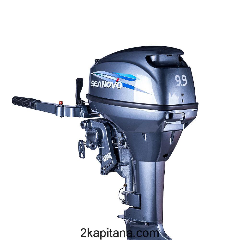 Лодочный мотор Seanovo 9,9 FHS