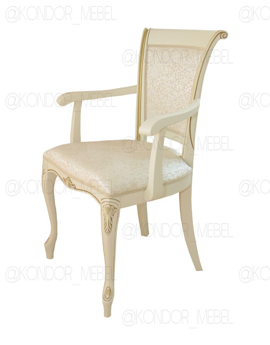 Кресло Паола-2 Lux
