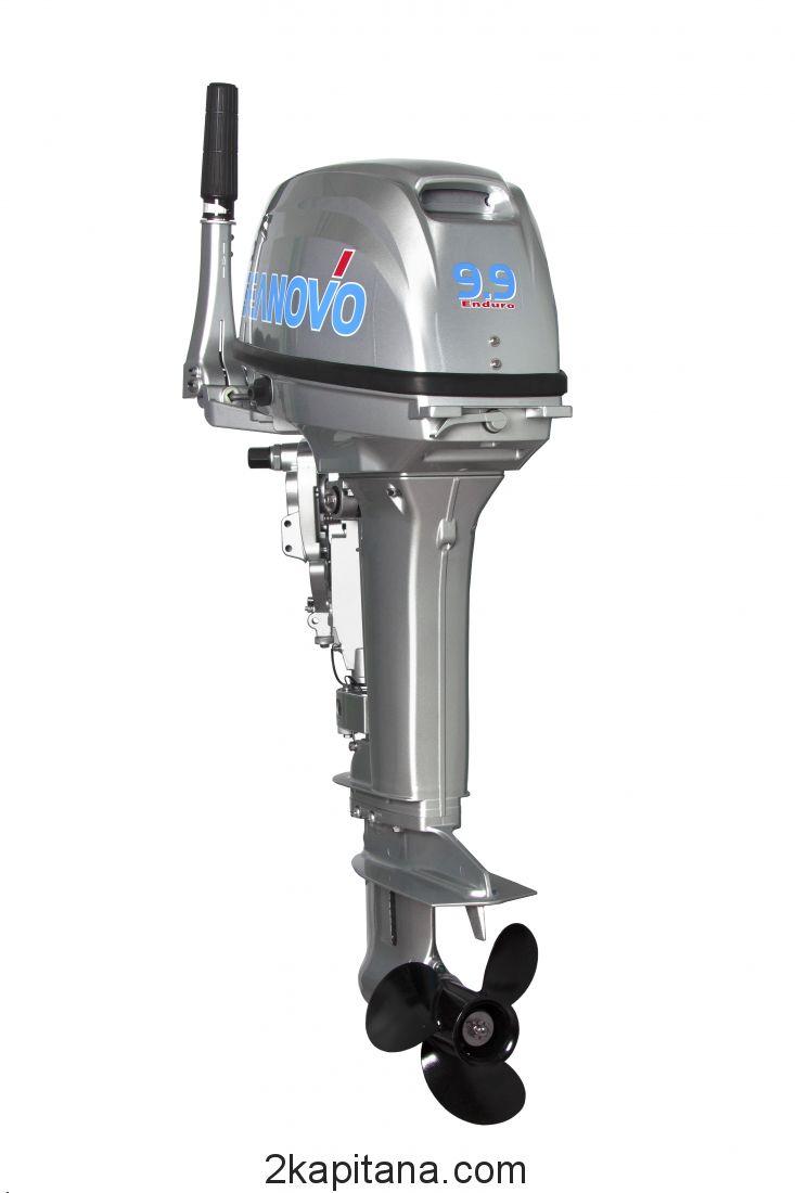 Лодочный мотор Seanovo 9,9 FHS Enduro