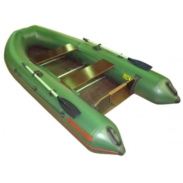 Лодка ПВХ «CatFish 310»