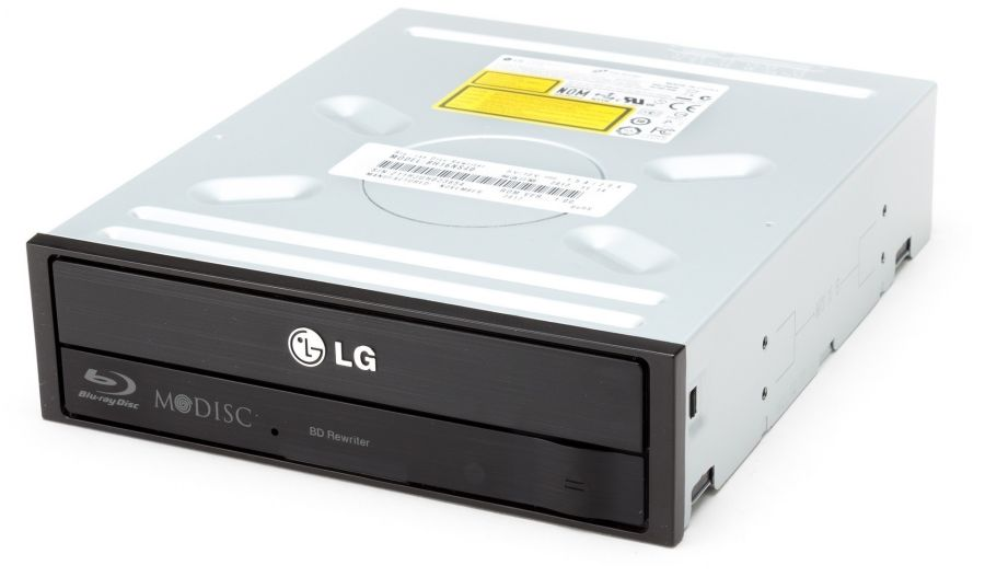 Привод BD-RE LG BH16NS40