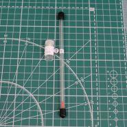 Распылительный комплект 0.5 мм конусное сопло