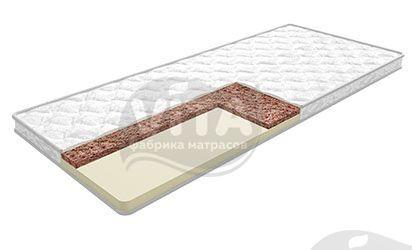 Наматрасник Cocos 30 мм+Flex Foam 30 мм | Vita