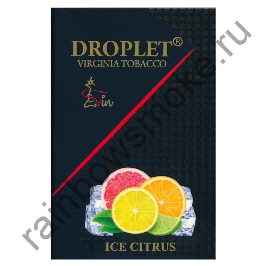 Droplet 50 гр - Ice Citrus (Цитрус Со Льдом)