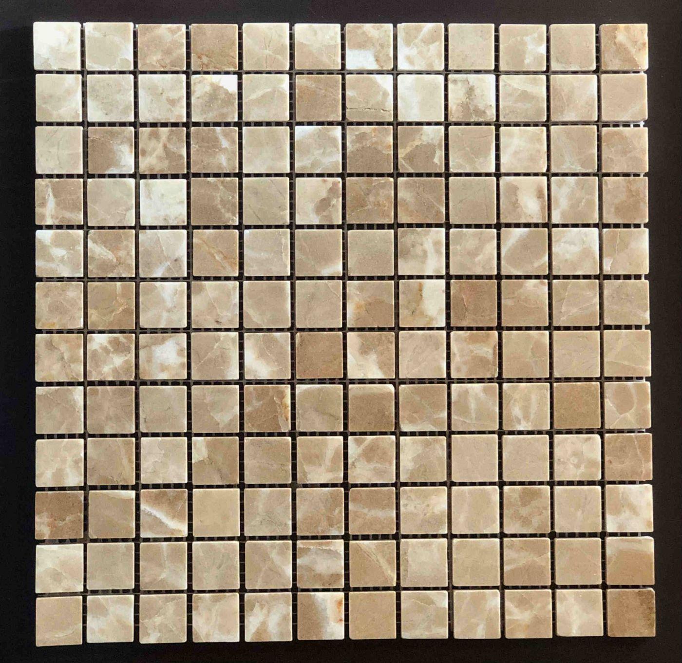 Мозаика из мрамора ART. MZ062