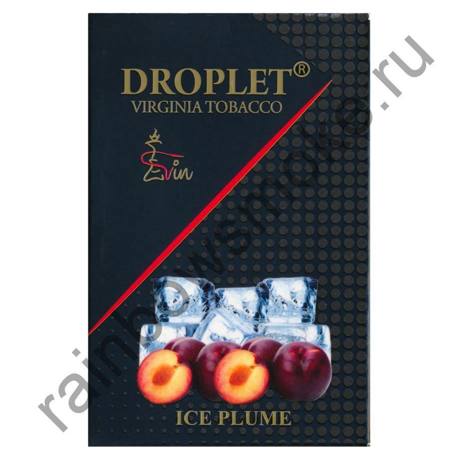 Droplet 50 гр - Ice Plume (Слива Со Льдом)