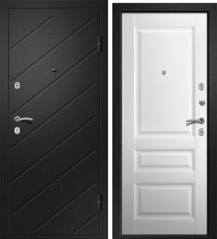 Входная дверь Ника 121