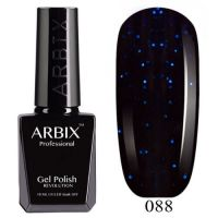 Arbix 088 Сказочная Ночь Гель-Лак , 10 мл
