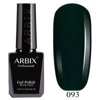 Arbix 093 Волшебный Лес Гель-Лак , 10 мл