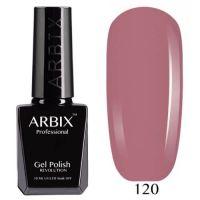 Arbix 120 Касабланка Гель-Лак , 10 мл