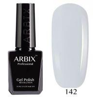 Arbix 142 Испанский Серый Гель-Лак , 10 мл