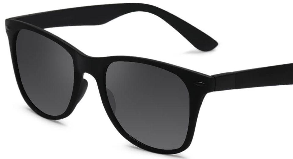 Очки Turok Steinhardt Sunglasses Influx Traveler Black STR004-0120