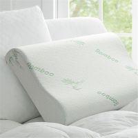 Подушка с эффектом памяти Bamboo, 49х29х8,5х6,5 см