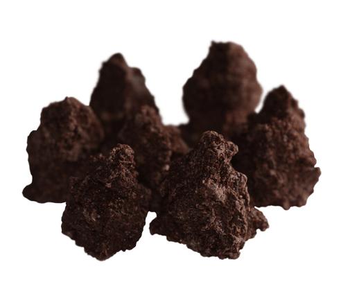 Кокос в шоколаде, кг
