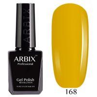 Arbix 168 Банана Сплит Гель-Лак , 10 мл
