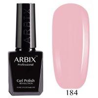 Arbix 184 Безупречность Гель-Лак , 10 мл