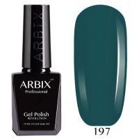 Arbix 197 Авокадо Гель-Лак , 10 мл