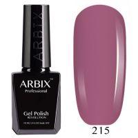 Arbix 215 Винтаж Гель-Лак , 10 мл