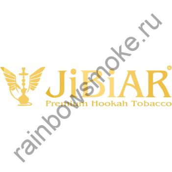 Jibiar 1 кг - Ice Strawberry Raspberry (Ледяная Клубника Малина)