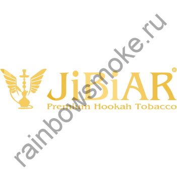Jibiar 1 кг - Sweet Mango Mix (Сладкий Манговый Микс)