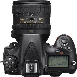 Nikon D810 Kit 24-85mm f/3.5-4.5G ED VR AF-S Nikkor