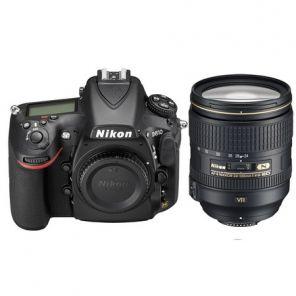 Nikon D810 Kit 24-120mm f/4G ED VR AF-S Nikkor