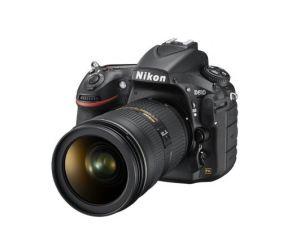 Nikon D810 Kit 24-70mm f/2.8G ED AF-S Nikkor