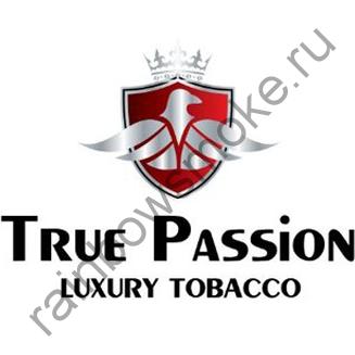 True Passion 200 гр - Gaza (Черника Личи Прохлада)
