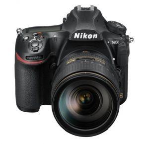 Nikon D850 Kit 24-85mm f/3.5-4.5G ED VR AF-S Nikkor