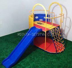 """Детский игровой центр """"BABY TOWER"""""""