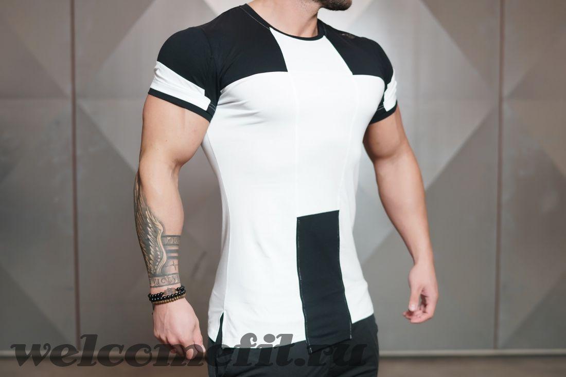 Quart - X white T-shirt