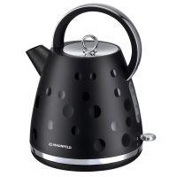 Электрический чайник MAUNFELD MFK-647 BK