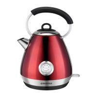 Электрический чайник с термометром MAUNFELD MFK-661 CH