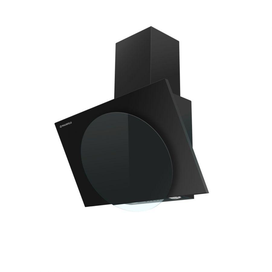 Кухонная вытяжка MAUNFELD TOWER L (PUSH) 50 черный