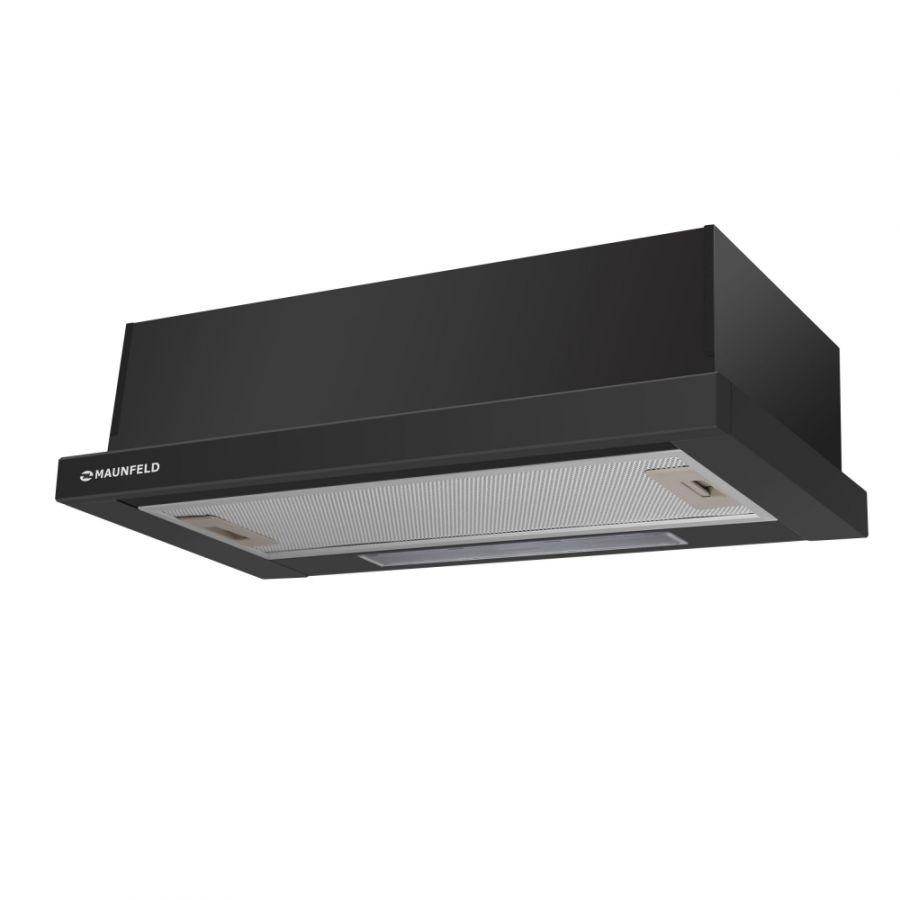 Кухонная вытяжка MAUNFELD VS Light 50 черный