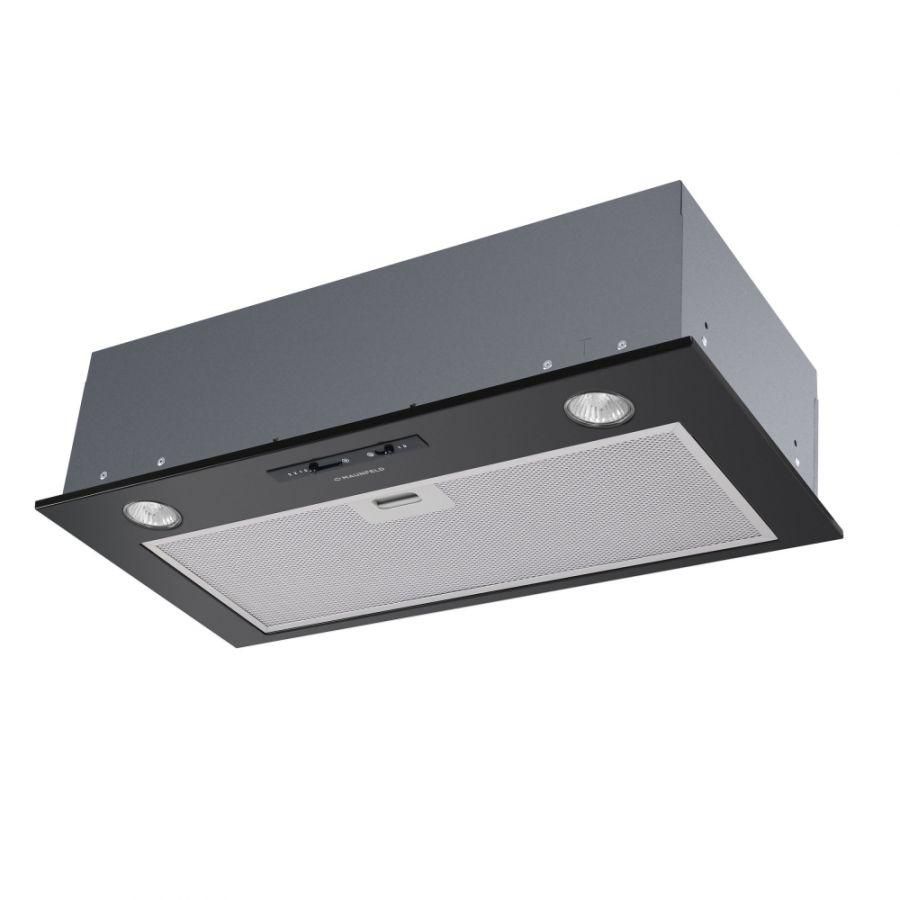 Кухонная вытяжка MAUNFELD Crosby Light (C) 60 черный