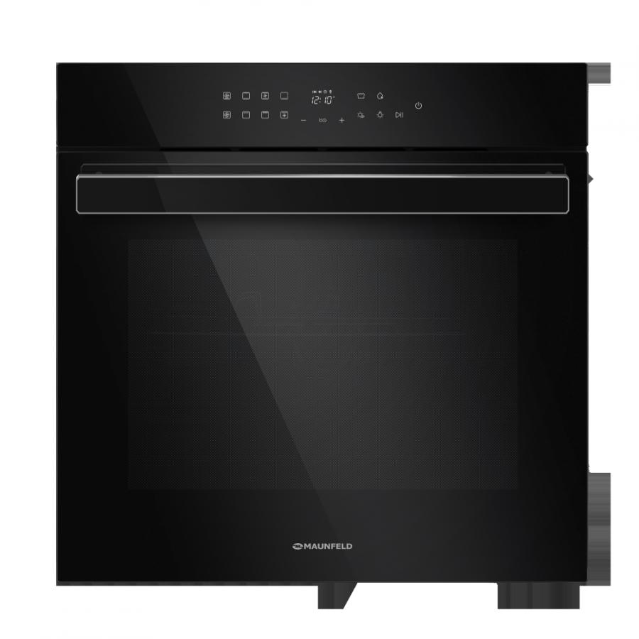 Электрический духовой шкаф MAUNFELD EOEH.7611B черный
