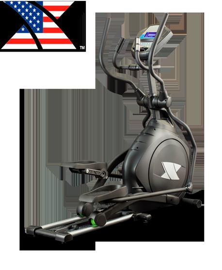 Эллиптический тренажер Xterra FS 4.5e