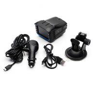 Комбо-устройство 2 в 1 Видеорегистратор-Антирадар Radar Video Recording Machine (6)