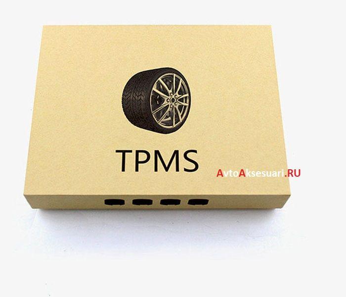 TMPS датчик давления в шинах PZ805-E