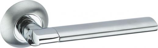 Ручка Дверная Adden Bau Absolut Line A142 Chrome, Хром