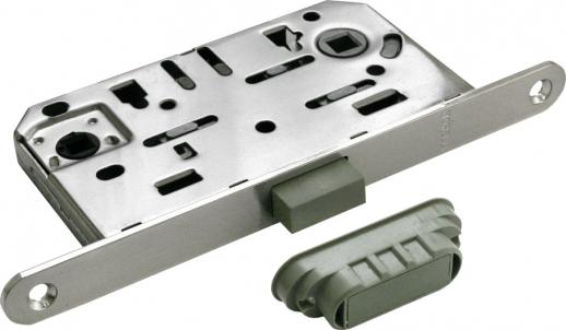 Защелка сантехническая магнитная Morelli M1895 SC Матовый хром