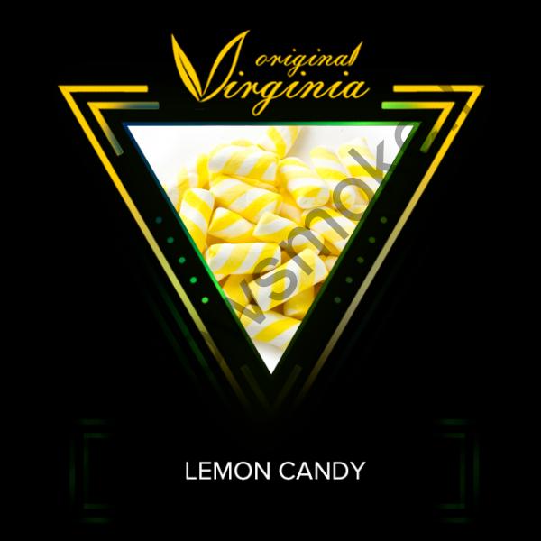 Original Virginia T Line 100 гр - Lemon Candy (Лимонная Конфета)