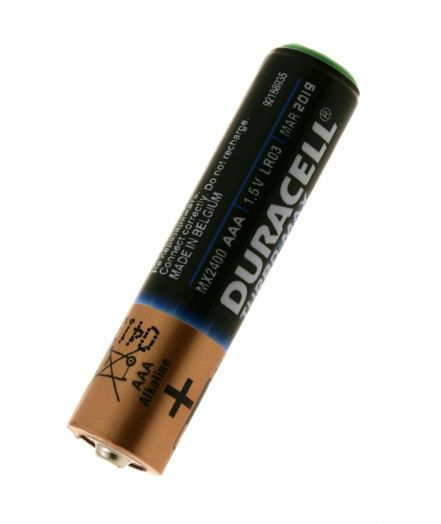 Батарейки DURACELL ААА Turbo MAX за 1шт фн
