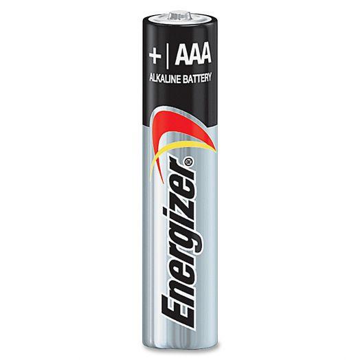 Батарейка Еnergizer Max Е92 ААА 1шт LR03 BL4 а17919