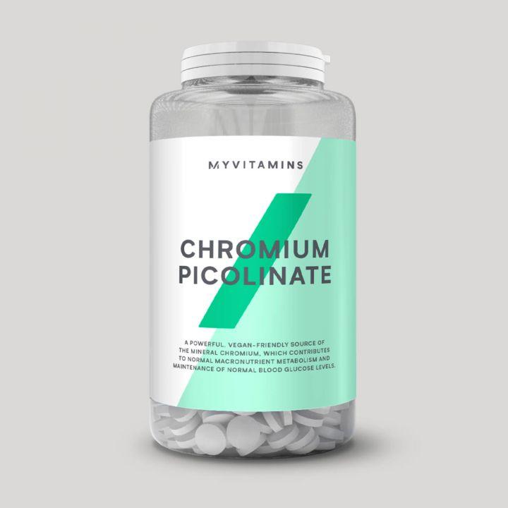 MYPROTEIN - Chromium Picolinate